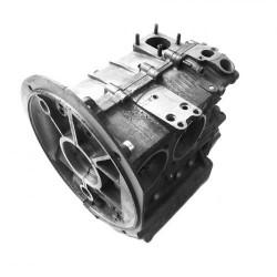 Carter 1600cc standard Aluminium