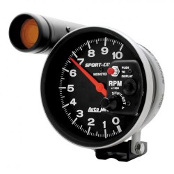 Autometer 125 mm 10000 RPM S.L