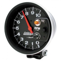 Auto Gage 125 mm 10.000 RPM témoin intérieur