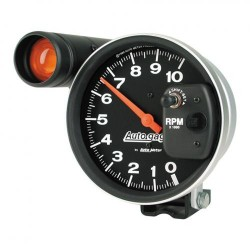 Auto Gage 125 mm 10.000 RPM témoin extérieur