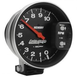 Auto Gage 125 mm 10.000 RPM mémoire