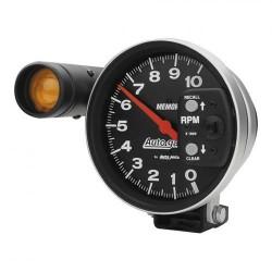 Auto Gage 125 mm 10000 RPM témoin extérieur et mémoire