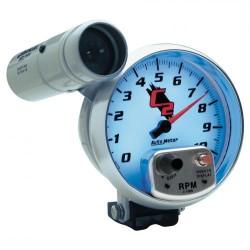 Compte-tours Autometer 125 mm C2 10000 RPM S.L.