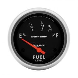 Autometer niveau d'essence 67 mm pour 1200 1302/03