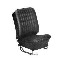 Housses de sièges cabriolet de 08/1955 à 07/1964