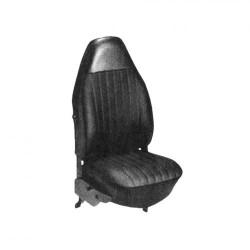 Housses de sièges Cabriolet 1973 Qualité supérieure
