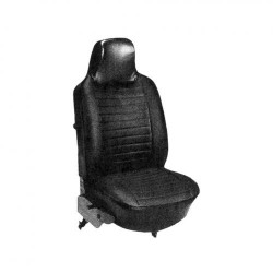 Housses de sièges Cabriolet de 08/1973 à 07/1976