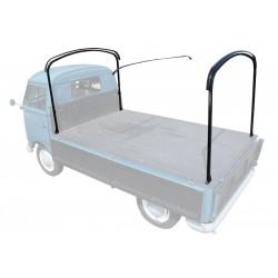 Kit arceau pour combi pick-up de 1952 à 1979 Top Qualité