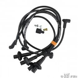 Câble de bougie pour MAGNA SPARK II noir