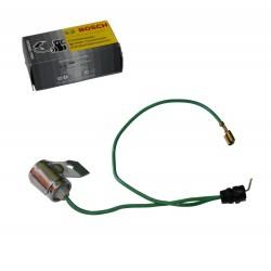 Condensateur 1300 et 1600 de 1971 à 1974