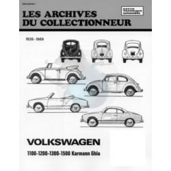 Les archives du collectionneur de 1939 à 1969