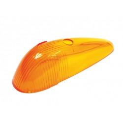 Verre clignotant orange 60-63 Hella