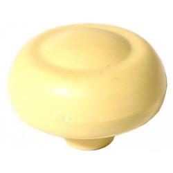 Pommeau levier de vitesses 10 mm ivoire de 1952 à 1961