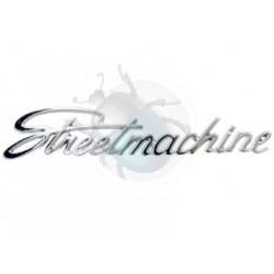 Monogramme Street Machine