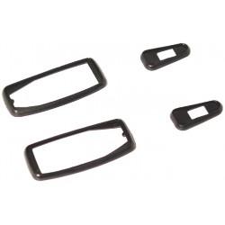 Joints de poignée de porte VW coccinelle à partir de 1968 set 2 cotés