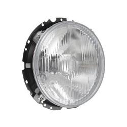 phare H4 pour ampoule à culot H4