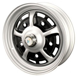 Sprintstar BBT 5x205 45x15 gris-noir