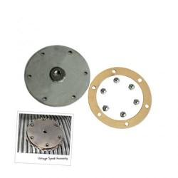 Plaque de vidange inox 12/13/1600 cc standard Vintage Speed