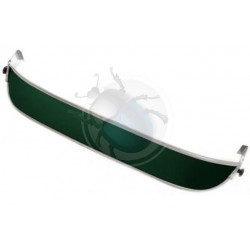 Pare-soleil Vert plexiglass Combi à partir de 1968