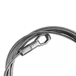 Câble d'embrayage Type 3 2333mm