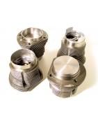 Piston & Cylindre