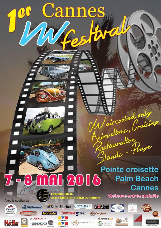 1er Cannes VW festival Cannes-vw-festival