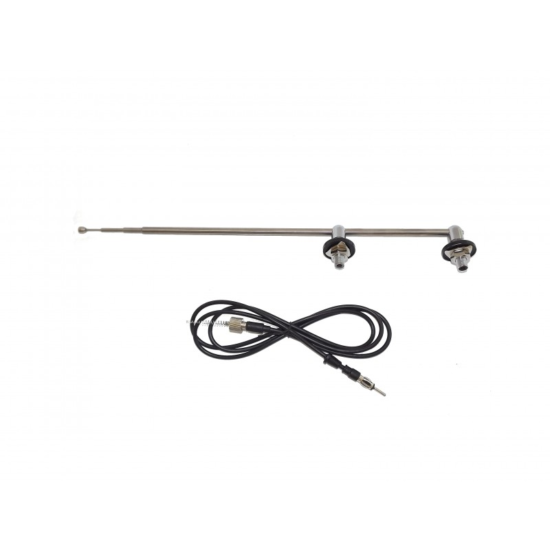 Antenne radio 2 points vw combi