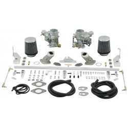 Weber 34 Ict Kit Simple Admission Empi