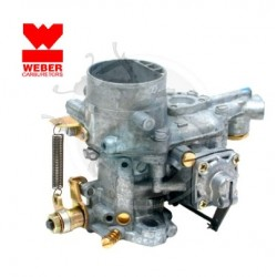 Carburateur Weber 34 Ict