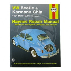 Haynes Cox et Kg de 1954 à 1979 all models