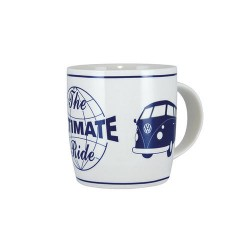 Mug en porcelaine tendre The Ultimate ride 400 ml
