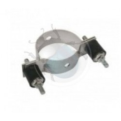 Support inox pompe a essence 1.6 05/79-12/82 et 1.9 08/82-07/92