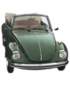 Convertible bug VW