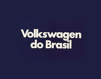 Volkswagen do Brazil